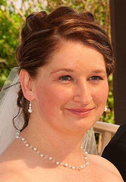 Brautkette die Schöne, schlichte Kette