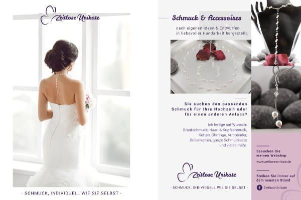 Brautschmuck ♥XL♥ Angebot über Sonderanfertigung Ihres Brautschmucks