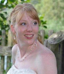 ♥ Brautfotos ♥ Galerie ♥ die kleine Brautgalerie mit Detailfoto der Braut und deren Schmuck